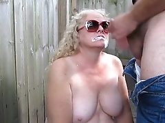 Whipped Cream CumShot