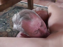 Amateur mature cuckold threesome 2