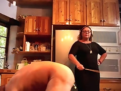 Dominatrix Mistress April - A Life at Her feet - Part Two