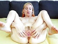 Mature gape pussy 21