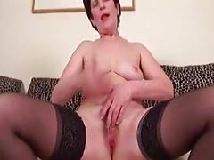 Mature Slut Romana