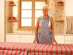 Spanish granny