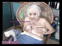 ILoveGrannY Extremely Old Pictures Compilation