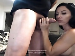 Wife Sucking Husbands Dick
