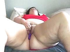 Horny girlfriend