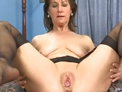 CREAMPIE MATURE COMPILATION