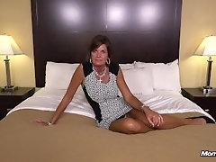 [MomPov.com] Tessa (48 year old amateur southern swinger / E239)