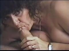 Sandie's First Porno