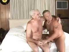 Mature ManFuck