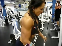 workout arms