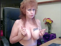 AMAZING WOMAN ON THE CAM 14