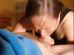 Mature Head #110 - Asian Housekeeper getting a Raise