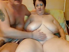 Mature BBW and hubby.mp4