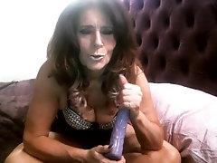 STROKING YOUR cock for mature pussy