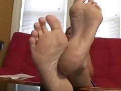 mature larges soles