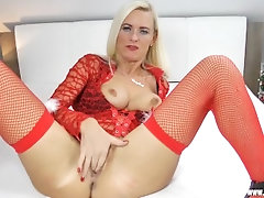 Fucking hot Christmas with your DirtyTina