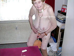 OmaGeiL Amateur Granny Blowjob and Horny Pictures