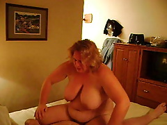 CANDY 50 Y MARVELOUS MATURE