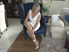 Alas Feet 656