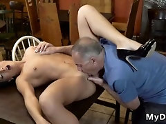 Old man bondage first time Can you trust your girlplaymate leaving her