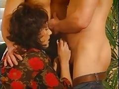 hot mature mmf bisex