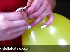 Belle Balloon Comp