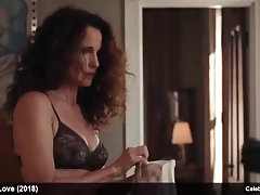 Andie MacDowell, Dree Hemingway & Francesca Faridany Nude Sex Video