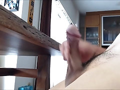 My cock in my room!!!