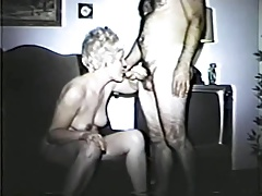amateur day - mature threesome part 1
