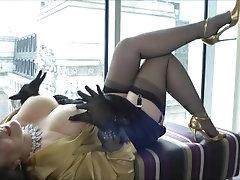 stockingbabe_019_Flash in Gold HQ