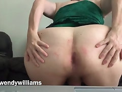 Cumming for a Webcam Private Show
