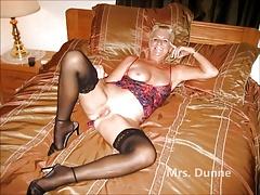 Mrs. Dunne