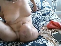 One Legged pleasure