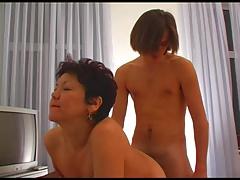 asian mature 6