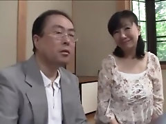 Japanese Daddy Sex Life Compilation