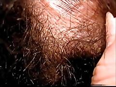 mexican mature hand light close-up