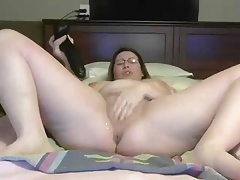 Solo webcam mature