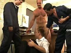 Straight Arrogant Daddy Gets Humiliated