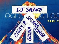DJ Snake feat Selena Gomez Ozuna  Cardi B - Taki Taki (Audio) ft. Cardi B