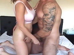 Sex with college UK girl from bitch18.com